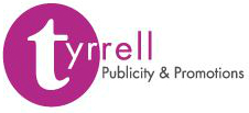 Tyrrell Publicity and Promotions