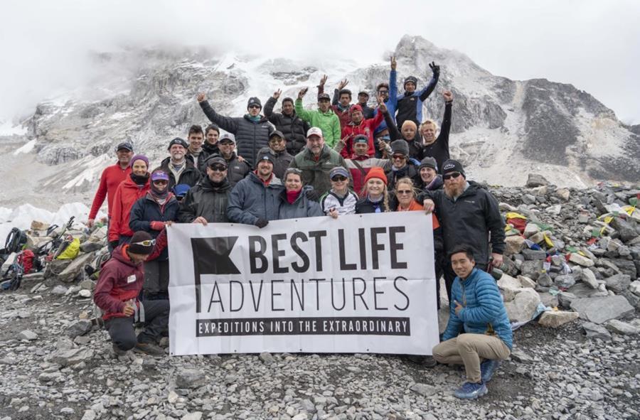 Best Life Adventures