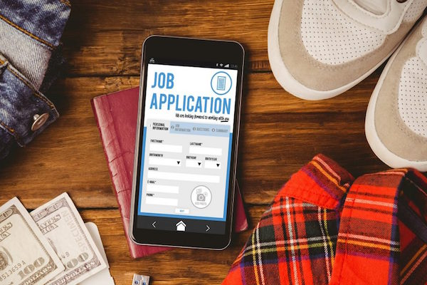 SNAGAJOB APP OFFERS EASY SEARCH FOR ENTRY-LEVEL JOBS AS PART-TIME EMPLOYMENT GROWS