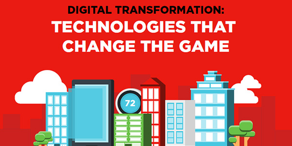 3 Technologies Changing the Game