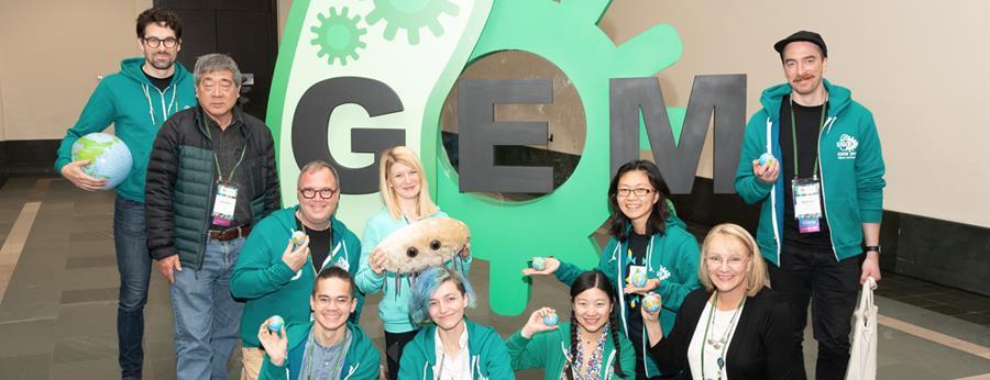 iGEM Human Practices Committee