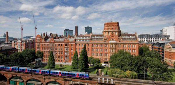 Manchester University