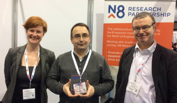 N8 Research Partnership February Newsletter