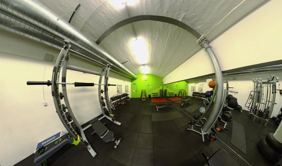 Listers Health Virtual Tour