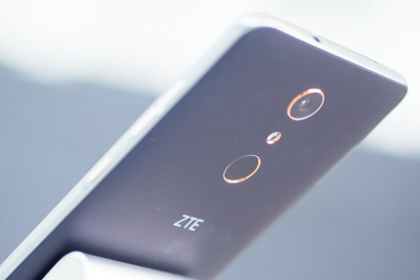 ZTE TRIED CROWDSOURCING SMARTPHONE FEATURES, AND IT'S WORKING