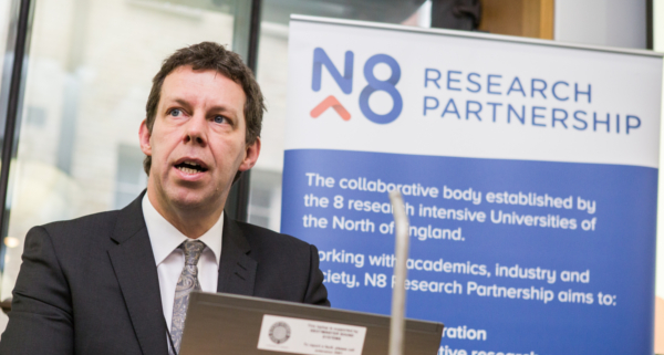N8 Research Partnership March Newsletter