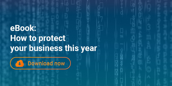 Protect your business from security threats