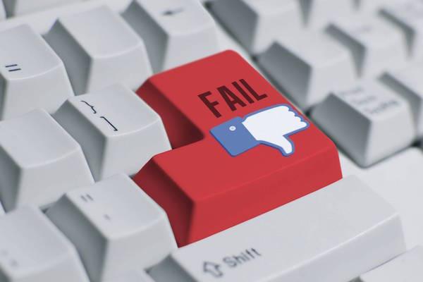 SIX SOCIAL MEDIA UPSTARTS THAT TOTALLY FAILED