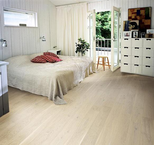 Our fresh new range of Kahrs flooring!