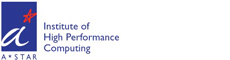 A*STAR Institute of High Performance Computing (IHPC)