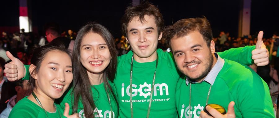 img: Sponsors at the 2019 Giant Jamboree
