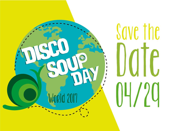 Disco Soup Day