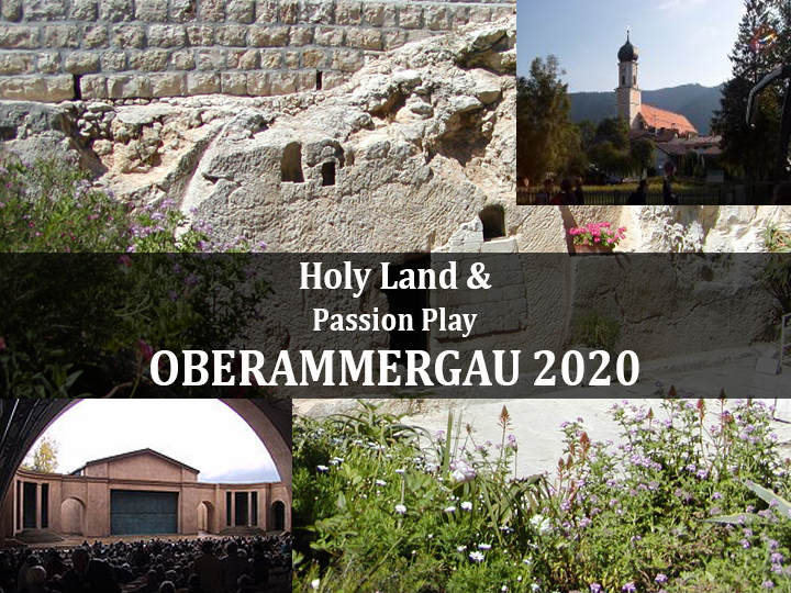 Oberammergau 2020