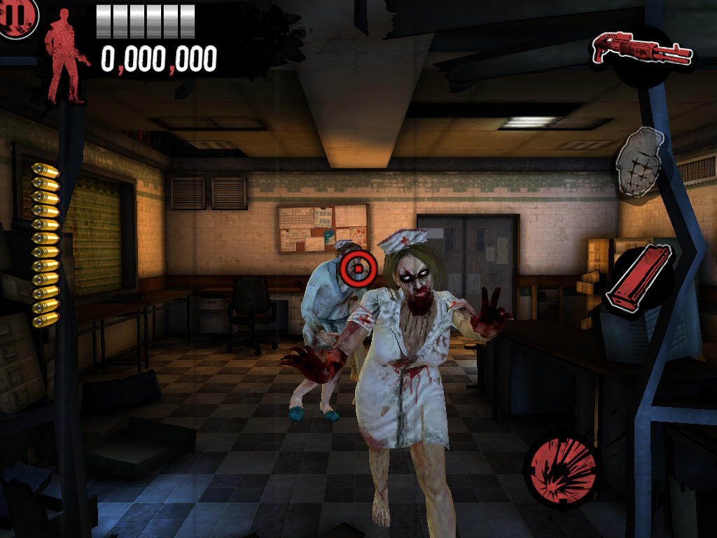House of the Dead: Overkill - The Lost Reels