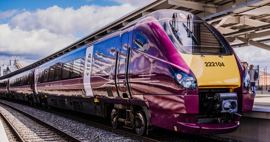 Improving connectivity for Midlands rail passengers