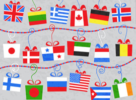 Picture of: Flags