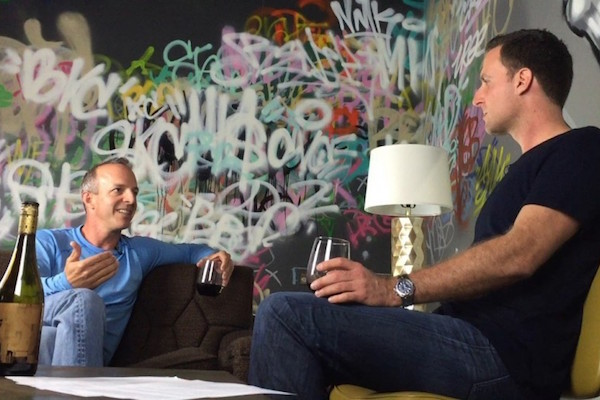 UNCORKED UNCENSORED INTERVIEW: RODNEY RICE, CO-FOUNDER OF WALDO PHOTOS
