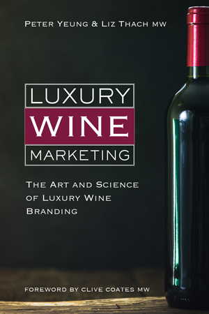 Luxury Wine Marketing