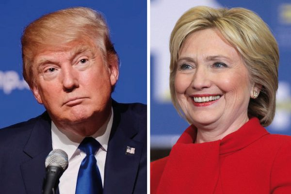 8 TIMES HILLARY CLINTON & DONALD TRUMP TRIED USING SOCIAL MEDIA TO APPEAR HUMAN