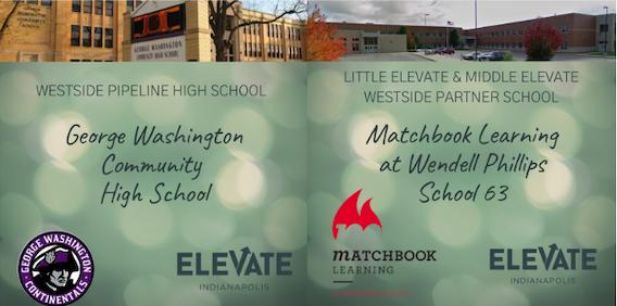 George Washington Community High School & Matchbook Learning