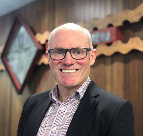Philip Grady Deputy Director-General, Mental Health andAddiction