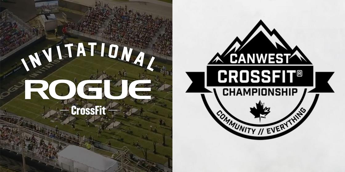 CanWest Postpones, Rogue Invitational Moves to Online Competition, Nixes Invite