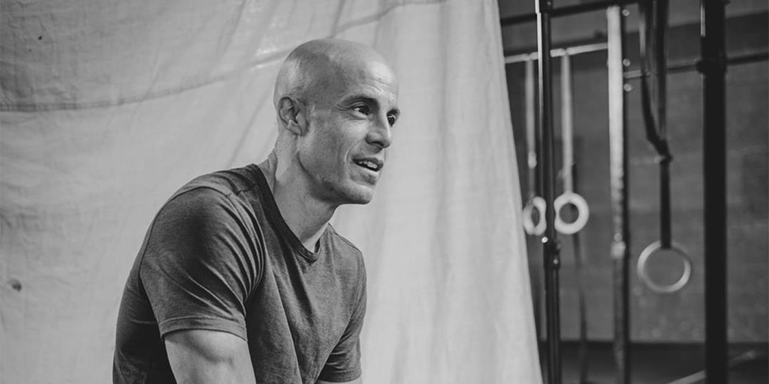 Breaking: CrossFit Inc. Selling to Eric Roza, Affiliate Owner and Entrepreneur