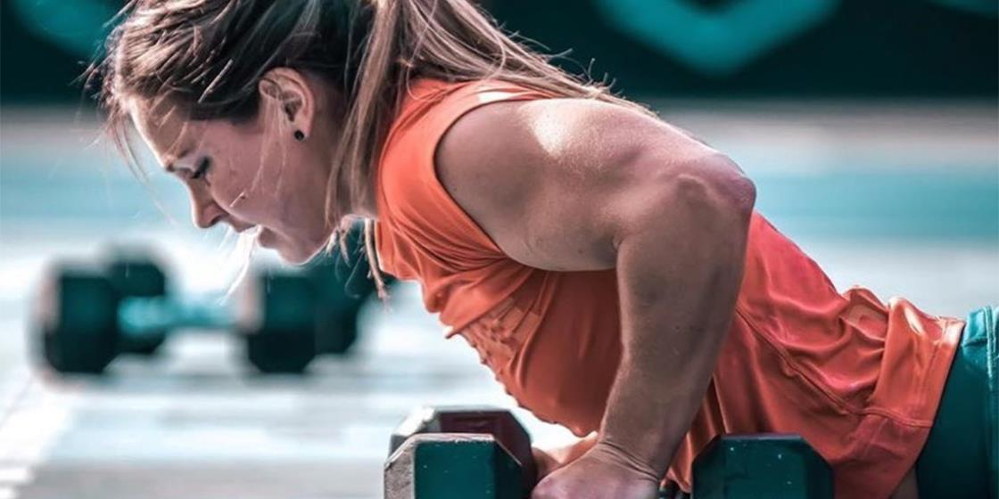 Huge Payouts Up for Grabs in Dubai CrossFit Championship 2020 Online Challenge