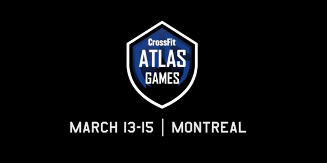 """Sanctional Season Continues in the """"Great White North"""" with the CrossFit Atlas Games"""