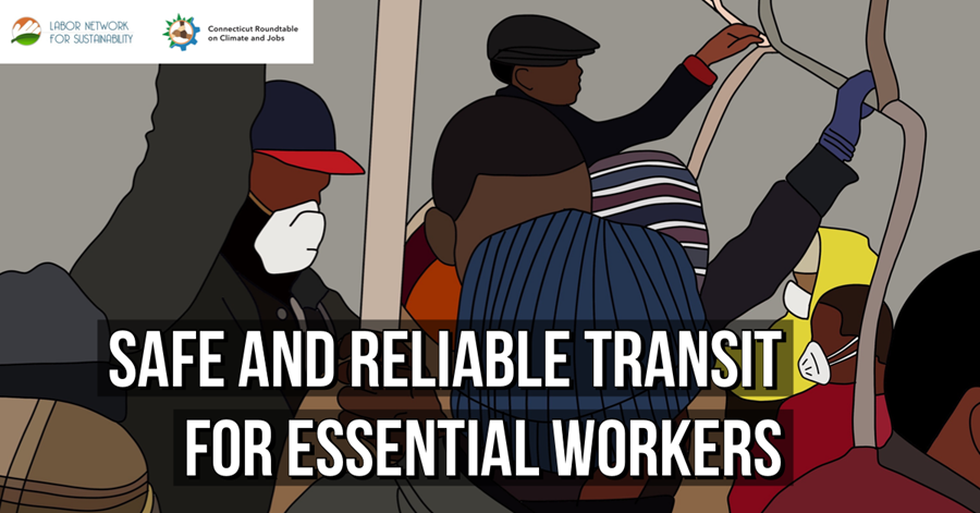 Transit Equity Day of Action