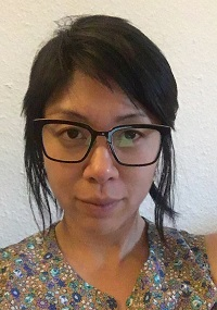 Dr Yoko Asakawa, Refugee Health Fellow at the Royal Children's Hospital