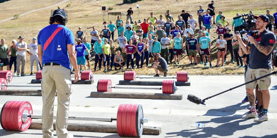 Breaking: CrossFit Games Focused On Holding Event At The Ranch, Virtual Options