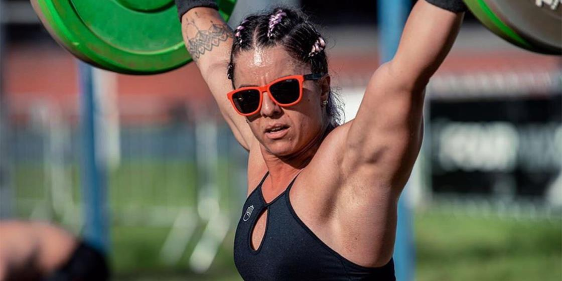 2020 CrossFit Games Age Group Preview: Men and Women Ages 35-39