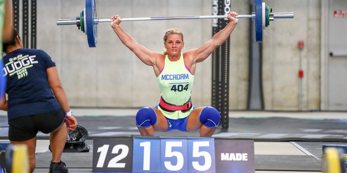 2020 CrossFit Games Age Group Preview: Men and Women Ages 45-49