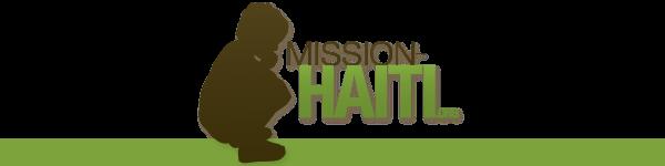 Mission Haiti Footer Logo