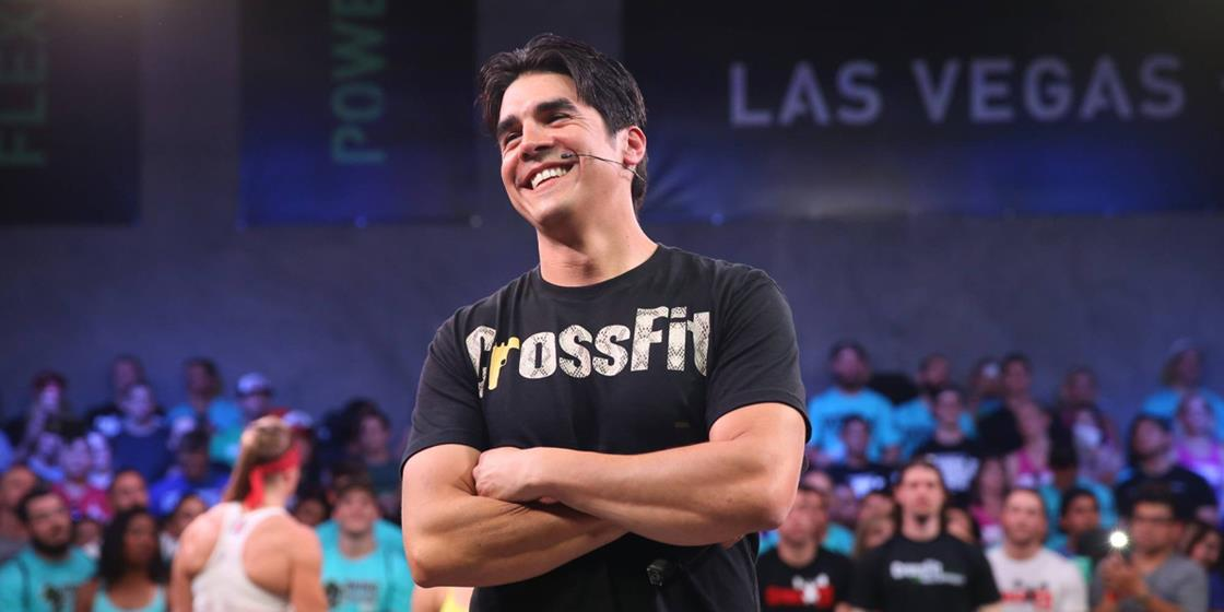 Six Key CrossFit Games Takeaways from Dave Castro's Instagram Live Q&A