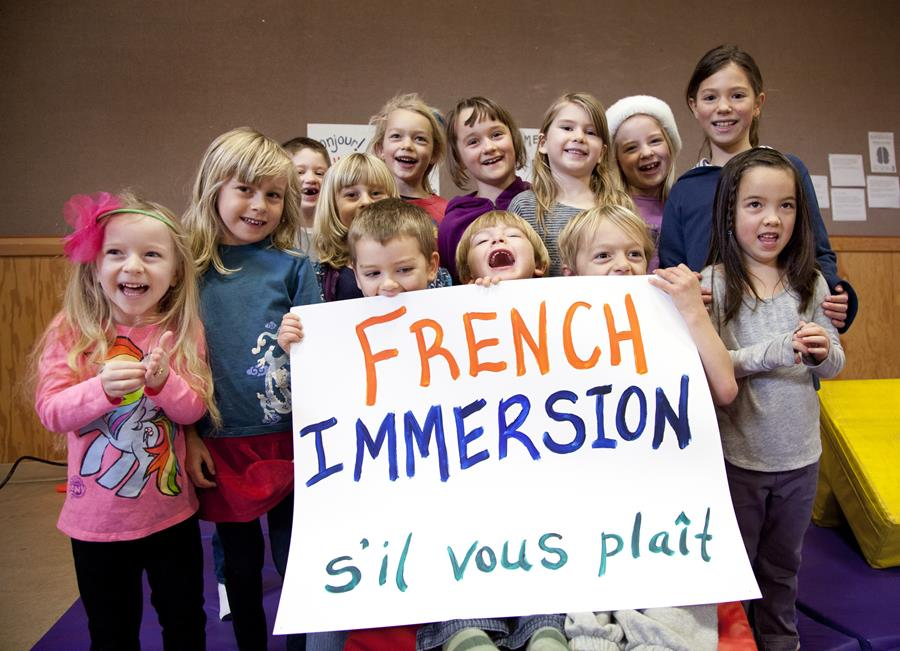 Canadian Parents for French BC & Yukon Branch