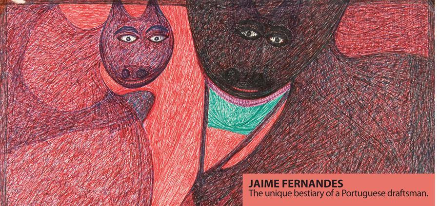 http://rawvision.com/articles/jaime-fernandes