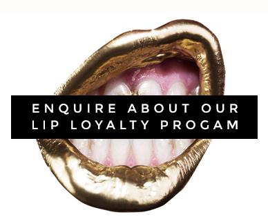 Medicine of Cosmetics Lip Loyalty Program