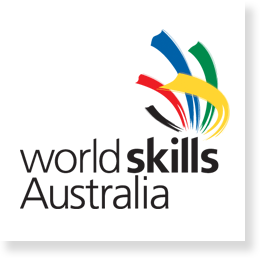 World Skills Australia Logo