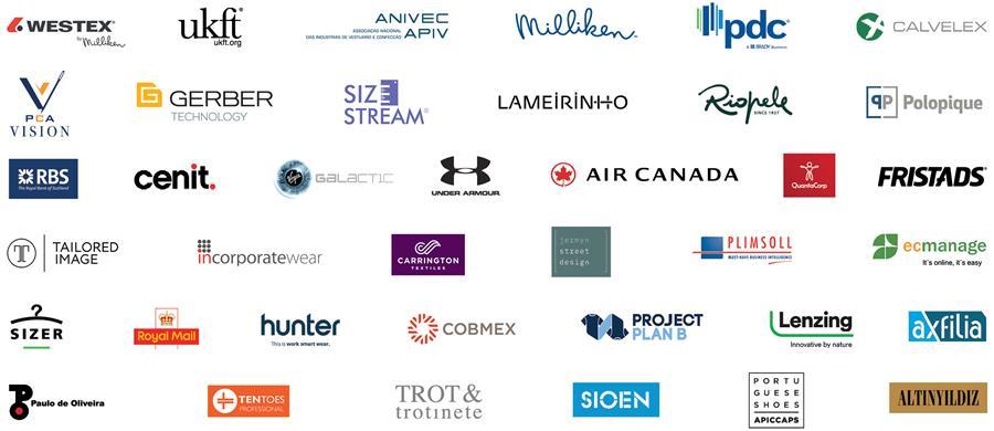 Partners, Sponsors and Speakers & Exhibitors