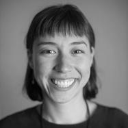 Image of Communications Manager Keiko Budech