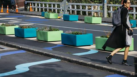 Tactical Urbanism – quick, cheap solutions for Auckland's pedestrians and cyclists