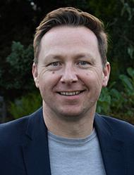 Richard Jessup, Sales Director EMEA, Gerber Technology UK