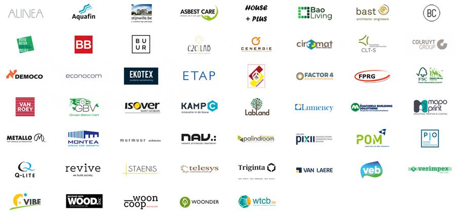 Deelnemers Green Deal