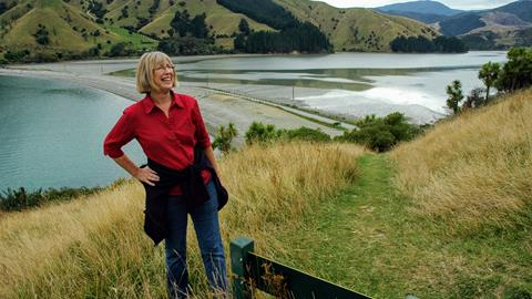 Barbara Stuart on allowing public access on farmland
