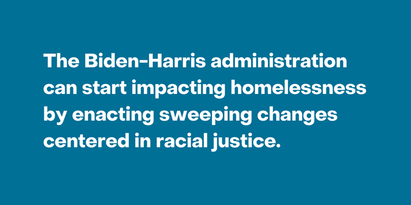 Our Recommendations for Biden-Harris