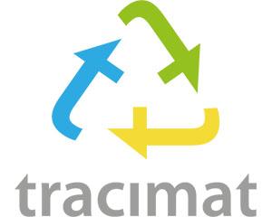 Tracimat logo
