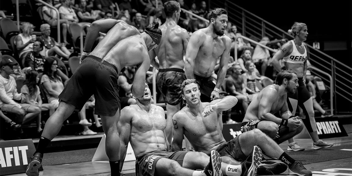 Offering Cash Incentive, Australian CrossFit Championship Taps Athletes to Sell Tickets