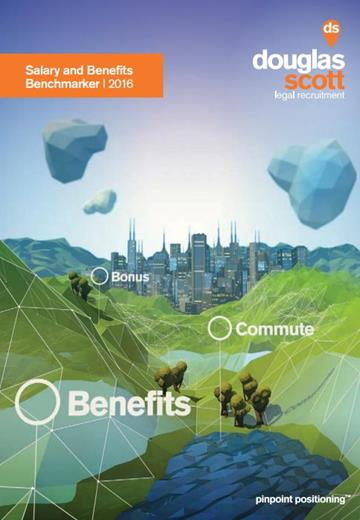 Douglas Scott 2016 Salary and Benefits benchmarker